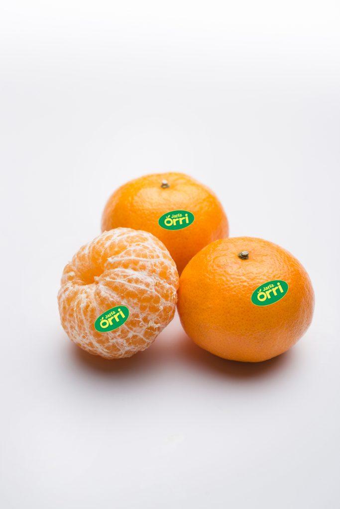 Orri Jaffa best mandarins are here